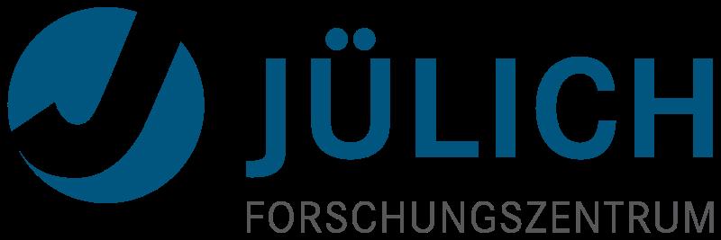 FZJ JÅlich Logo