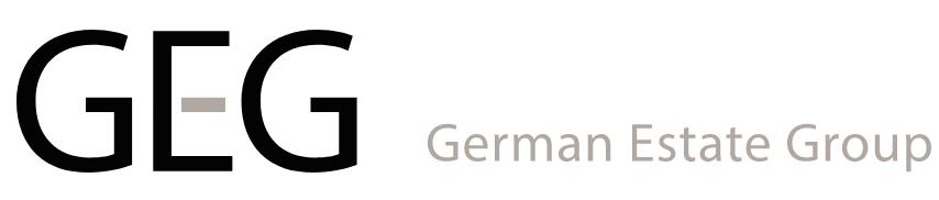GEG German Estate Group Logo