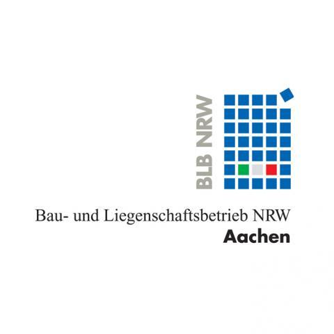 BLB NRW Logo_Aachen