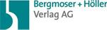 Bergmoser Höller Verlag Logo