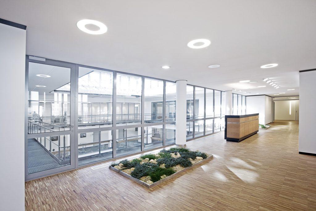 Grünenthal - Corporate Center